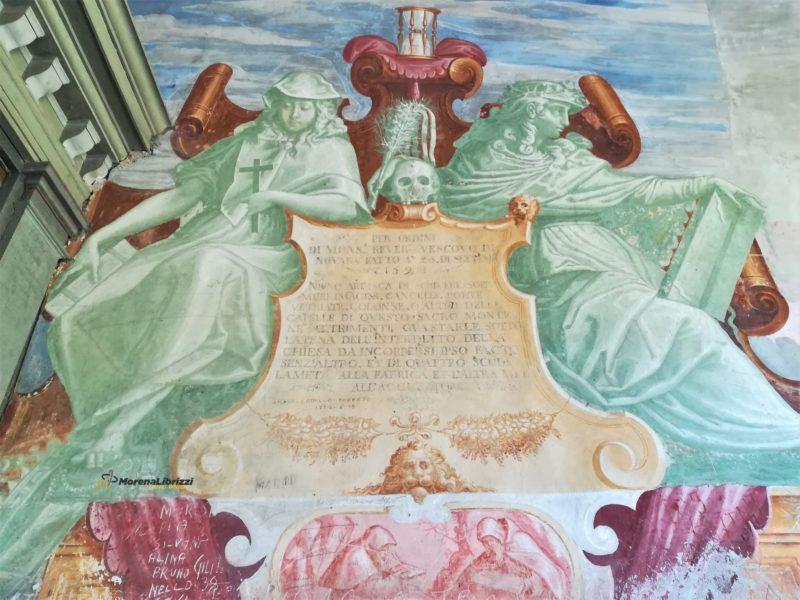 Il Sacro Monte di VARALLO: Patrimonio UNESCO tra arte, fede e natura